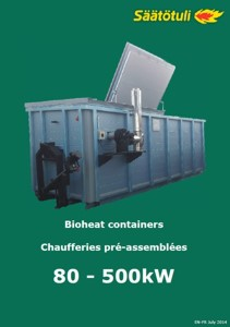 brochure-containers