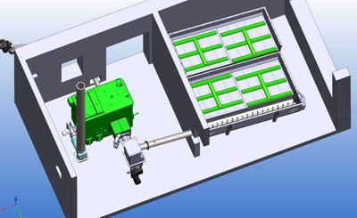 Biomass project calculators