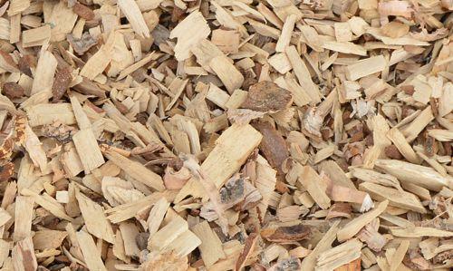 Chip de bois - le combustible biomasse le plus utilisé